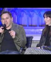 Matt and Beth Redman