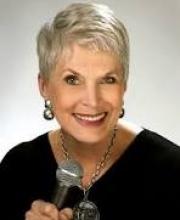 Jeanne Swanner Robertson