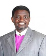 Bishop Agyin Asare