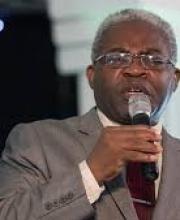 Rev Dr Tunde Joda