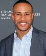 Pastor DeVon Franklin