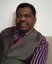 Pastor Thomas Aronokhale