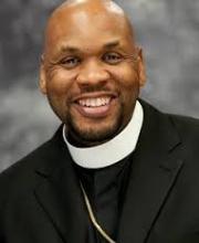 Bishop Kyle Searcy
