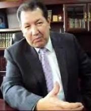 Apóstol Dr. Efraín Avelar
