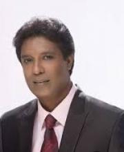 Sr. Pastor Vijay Nadar