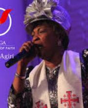 Apostle Esther Agiri