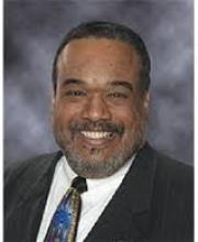 Pastor Walter L Pearson Jr