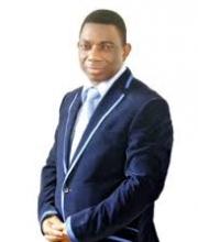Pastor Samuel O.Osaghae
