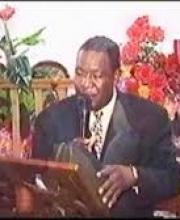 Evangeliste Daniel Jean Baptiste